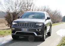 Jeep Grand Cherokee 3.6 Pentastar