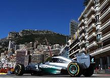 Formula 1 Montecarlo 2014: Rosberg vince il GP di Monaco