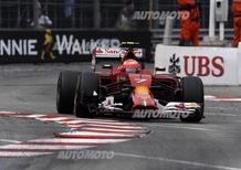 Formula 1 Montecarlo 2014: il punto sulla Ferrari