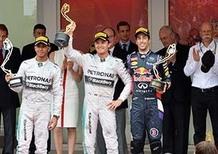 Formula 1 Montecarlo 2014: le pagelle del GP di Monaco