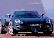 Jaguar BlackJag concept: in vendita a 2.8 milioni l'unico esemplare esistente