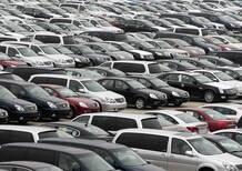 Mercato Auto Italia: a maggio continua la ripresa (+ 10,8%)