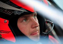 Raikkonen vuole fare i Rally, ma la Ferrari dice di no