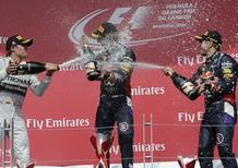Formula 1 Canada 2014: gli highlights del GP di Montreal