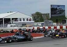 Formula 1 Canada 2014: le pagelle di Montreal