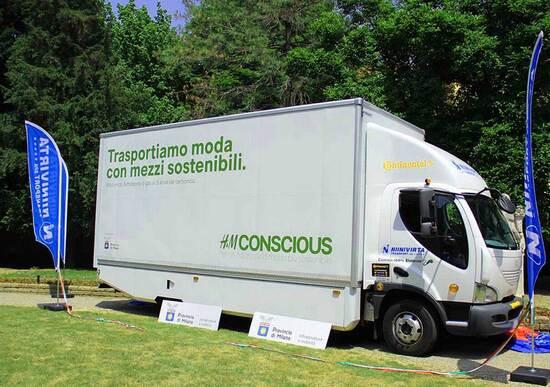Smith Newton: il primo camion elettrico in Italia. Quali sono limiti e potenzialità?