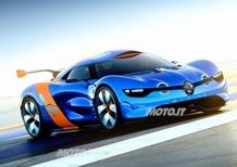 Renault lascia la Caterham per sviluppare da sola la prossima Alpine