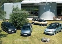 Renault Espace: compie 30 anni la monovolume della Losanga