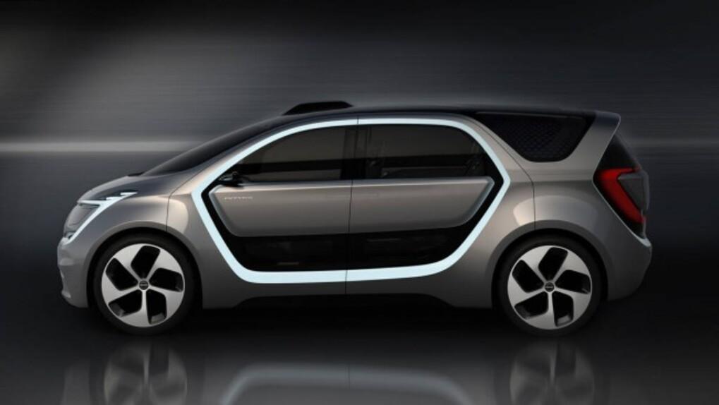 Chrysler Portal concept: l'elettrica a guida autonoma di FCA al CES (3)