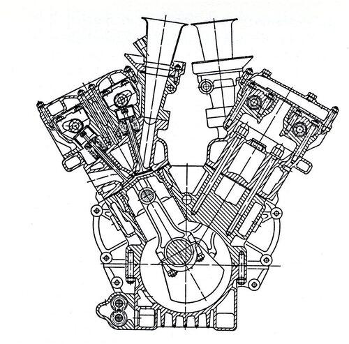 Tecnica Formula 1 Gli Altri V12 Alfa Romeo Matra E Gli Altri