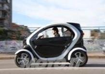 Francia: disegno di legge prevede fino a 10.000 euro di incentivi per le auto elettriche