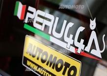 Kia Green Hybrid Cup 2014, Imola: libere toste. Siamo ok per domani