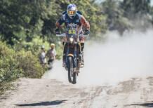 Dakar 2017. 2a Tappa. I leoni escono allo scoperto. A Loeb (Peugeot) vittoria e leadership