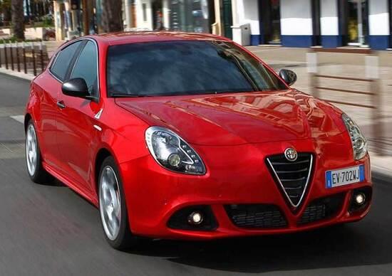 Alfa Romeo Giulietta Quadrifoglio Verde Prove Automoto It