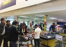 Formula 1 2014, appunti di viaggio: cosa significa fare la spesa a Silverstone