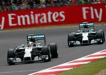 Formula 1 Silverstone 2014: le pagelle del GP d'Inghilterra
