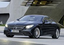 Mercedes-Benz S 65 AMG Coupé: il canto del V12 di Affalterbach