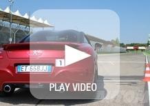 Peugeot Speed Day 2014: abbiamo portato i vincitori del nostro contest a Imola