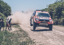 Dakar 2017: la classifica generale dopo la terza tappa