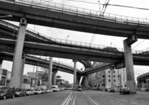 Roma: prosegue il divieto di transito notturno sulla tangenziale est
