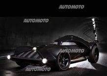 Hot Wheels dedica una vettura funzionante a Darth Vader