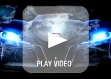 Toyota FT-1 Vision GT race-spec concept: al debutto su Gran Turismo 6