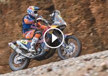 Dakar 2017: la nostra speciale dimezzata! [Video]