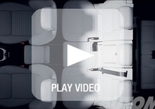Land Rover Discovery Sport: un video teaser anticipa gli interni