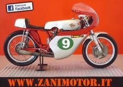 Ducati 250 CORSA d'epoca