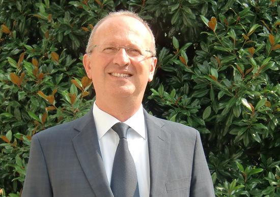 Michelin Italia: Lorenzo Rosso è il nuovo Presidente e A.D.
