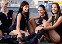bwin Sports Girls: vota, condividi e vinci la MotoGP a Misano
