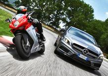 """Zetsche, Mercedes: """"Non rileveremo MV Agusta"""""""