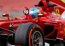 Formula 1 Monza 2014: le dichiarazioni dei protagonisti delle qualifiche del GP d'Italia