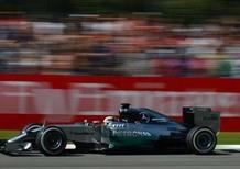Formula 1 Monza 2014: Hamilton vince il GP d'Italia