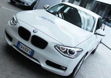 AlphaCity: nasce il car sharing di BMW per le aziende. Che cos'è e come funziona