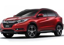 Honda HR-V Prototype: anticipa il crossover compatto per l'Europa