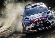 WRC Australia 2014: le foto più belle ed emozionanti