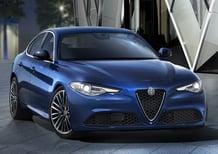 Promozione Alfa Romeo Giulia Veloce Q4
