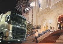 Volvo FH I-Shift Dual Clutch. Da camion a supersportiva con il doppia frizione