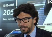 Franzetti: «Con novità di questo livello, la crescita di Peugeot è inarrestabile»