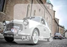 Asi Autoshow 2014: il video dal raduno più bello dell'anno