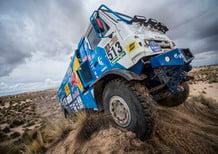 Dakar 2017, Tappa 7: si riprende. Brabec (Honda) e Peterhansel (Peugeot)