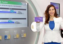 Samsung SDI: batterie con nuova tecnologia al NAIAS 2017