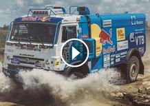Dakar 2017: Tappa 8, il racconto [Video]