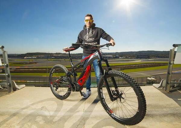 Thok MIG, la bici elettrica italiana sviluppata da Toni Bou