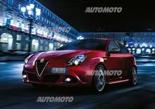 Alfa Romeo Giulietta Sprint: a Parigi l'icona si rinnova