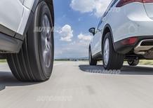 Nokian Line SUV e ZLine SUV: lo specialista dell'inverno all'attacco dell'estate