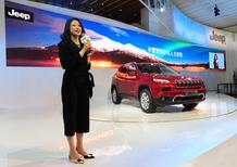 FCA Cina, alla guida arriva una donna: è Daphne Zheng