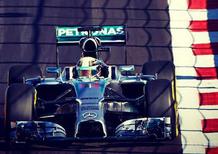 Formula 1 Russia 2014: Hamilton in pole. Disastro Vettel, Alonso ci prova