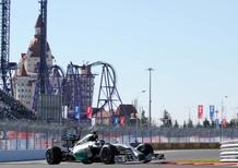 F1: Lotus molla Renault e passa a Mercedes, ma è crisi con le regole